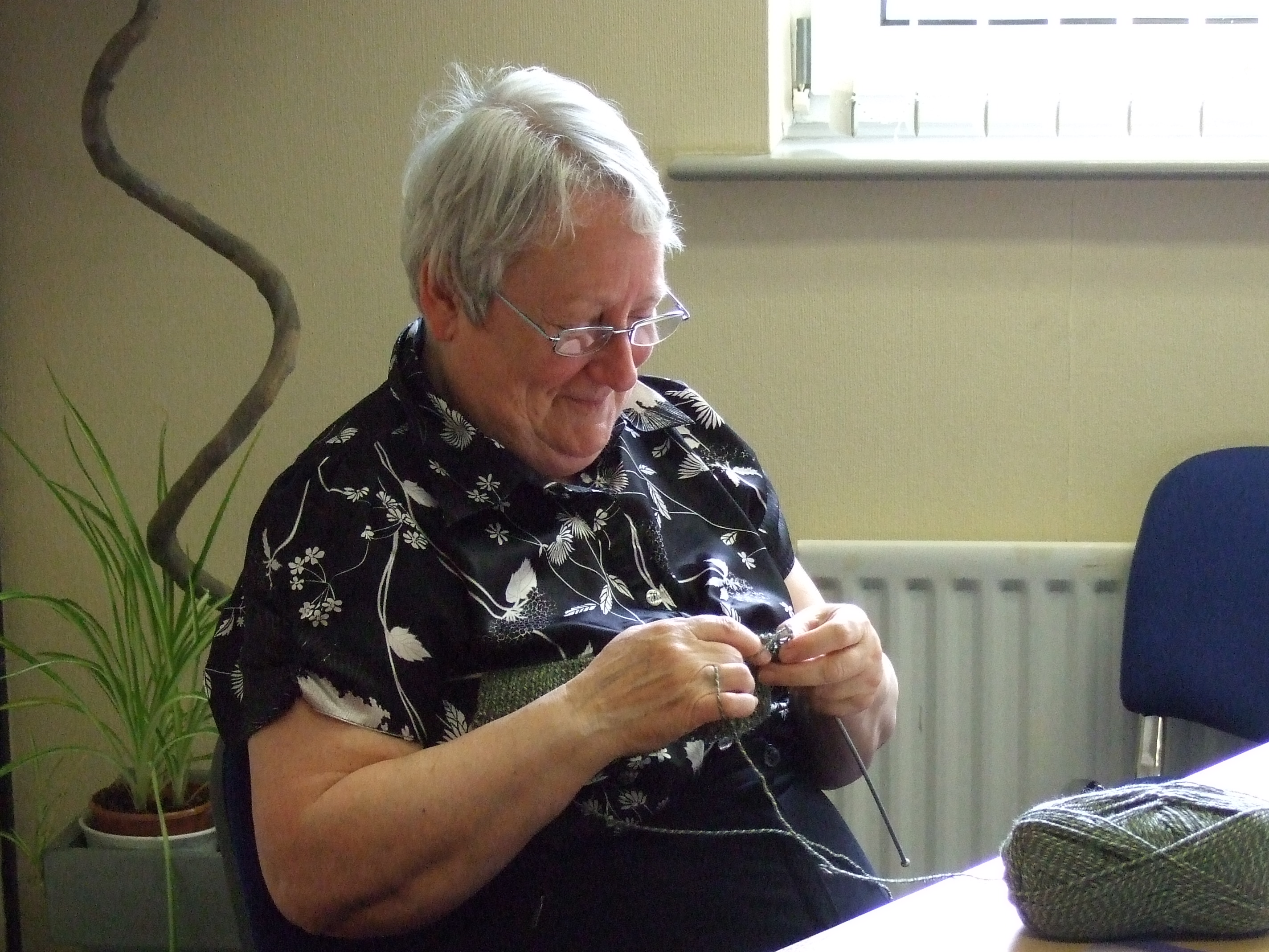Elder Gems Activity