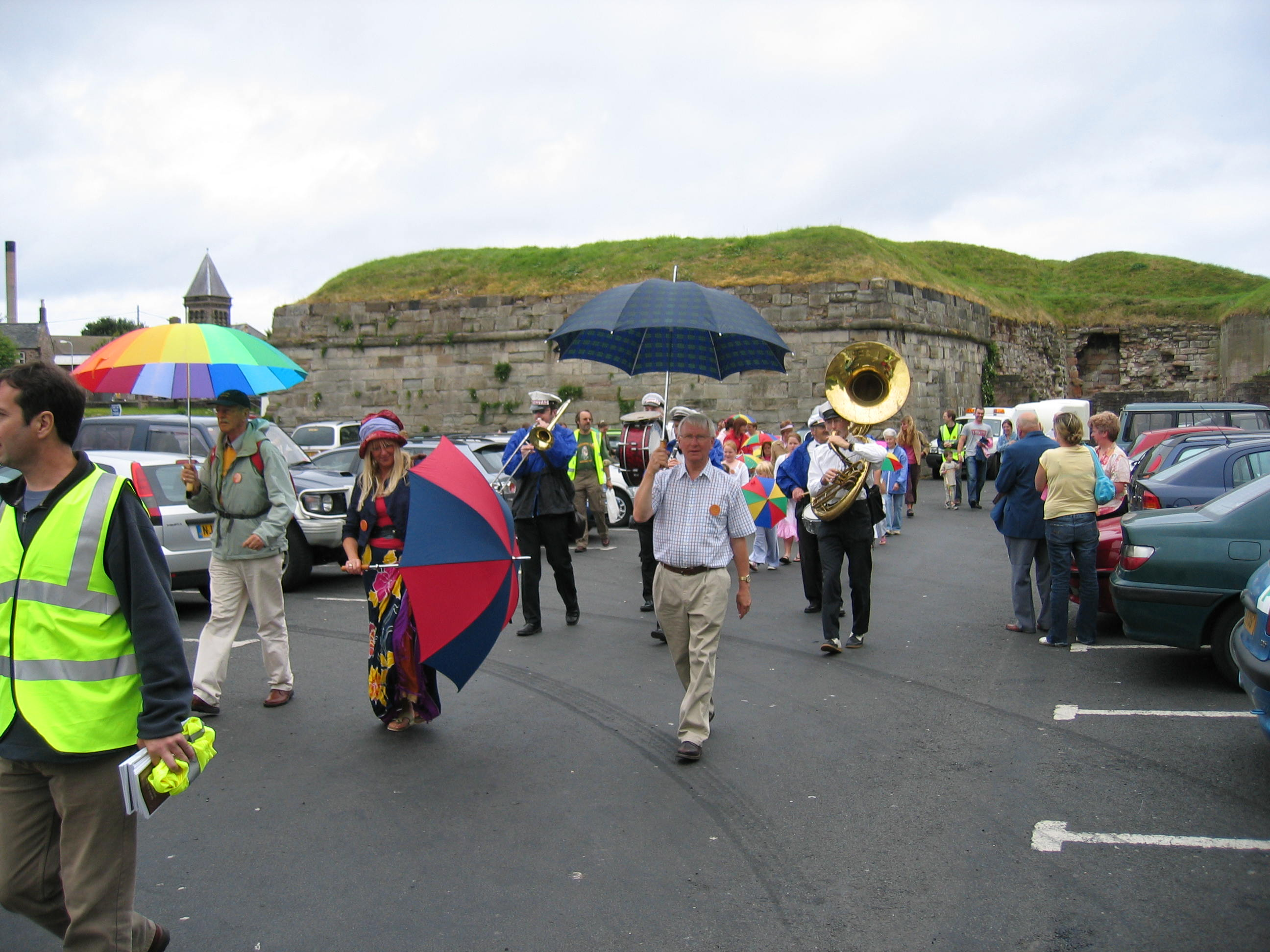 Jazz Festival 2005