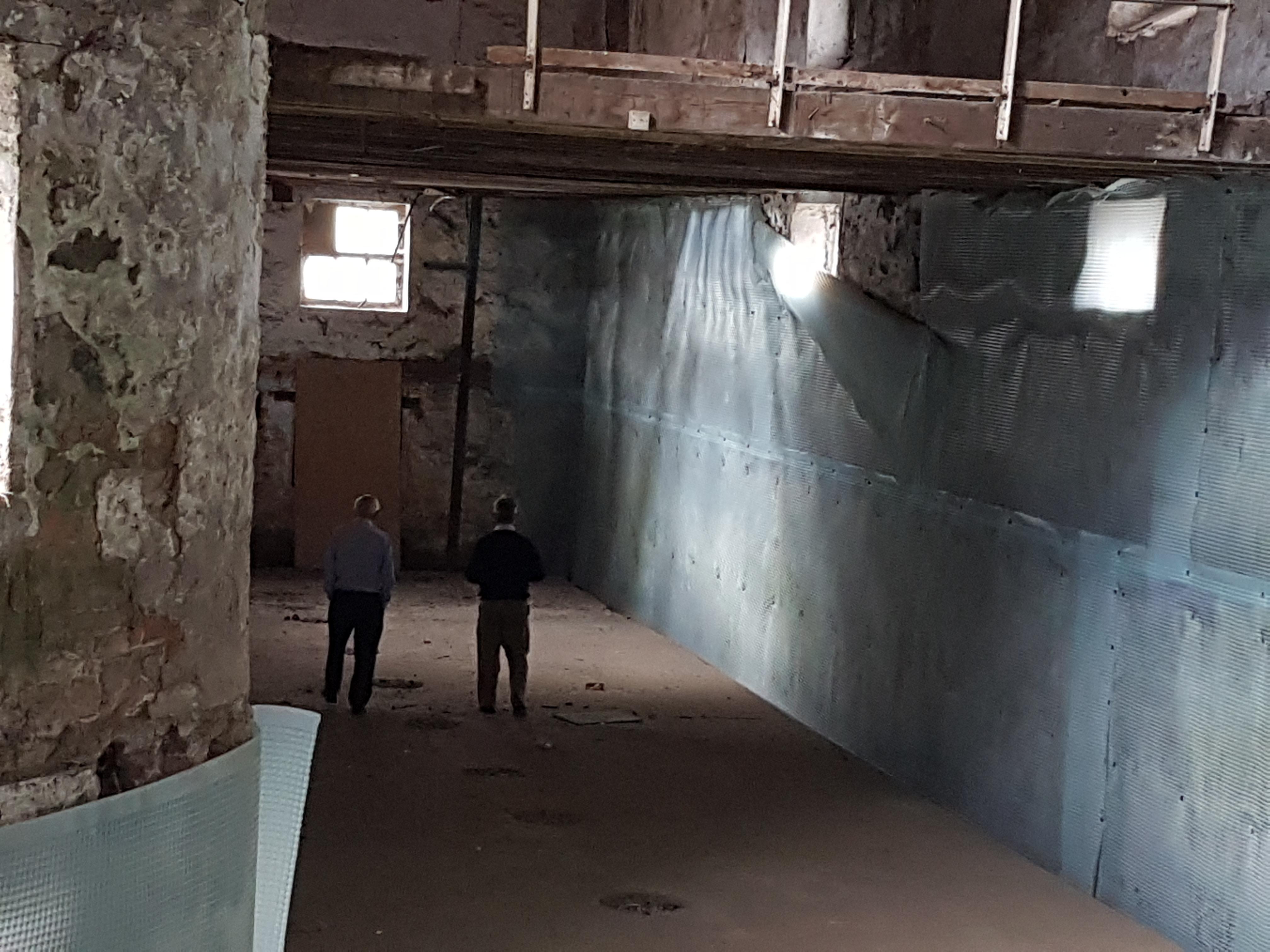 Brewery Interior 6